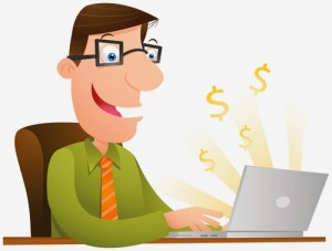 New Forms of Income Generating Businesses from the Internet: Becoming a FOREX Trader